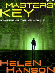 THE MASTERS' KEY - A MASTERS THRILLER ebook by Helen Hanson