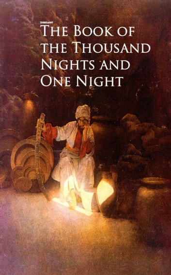 Book of the Thousand Nights and One Night ebook by Unbekannt