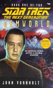 Gemworld - Book One Of Two ebook by John Vornholt