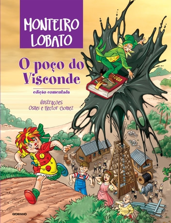 O poço do Visconde ebook by Monteiro Lobato
