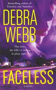 Faceless ebook by Debra Webb