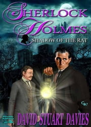 Shadow of the Rat ebook by David Stuart Davies
