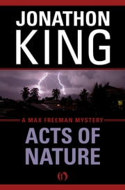 Acts of Nature ebook by Jonathon King