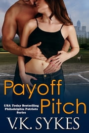 Payoff Pitch ebook by V.K. Sykes