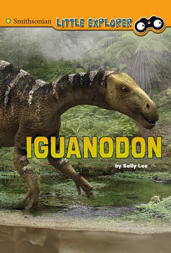Iguanodon ebook by Sally Ann Lee