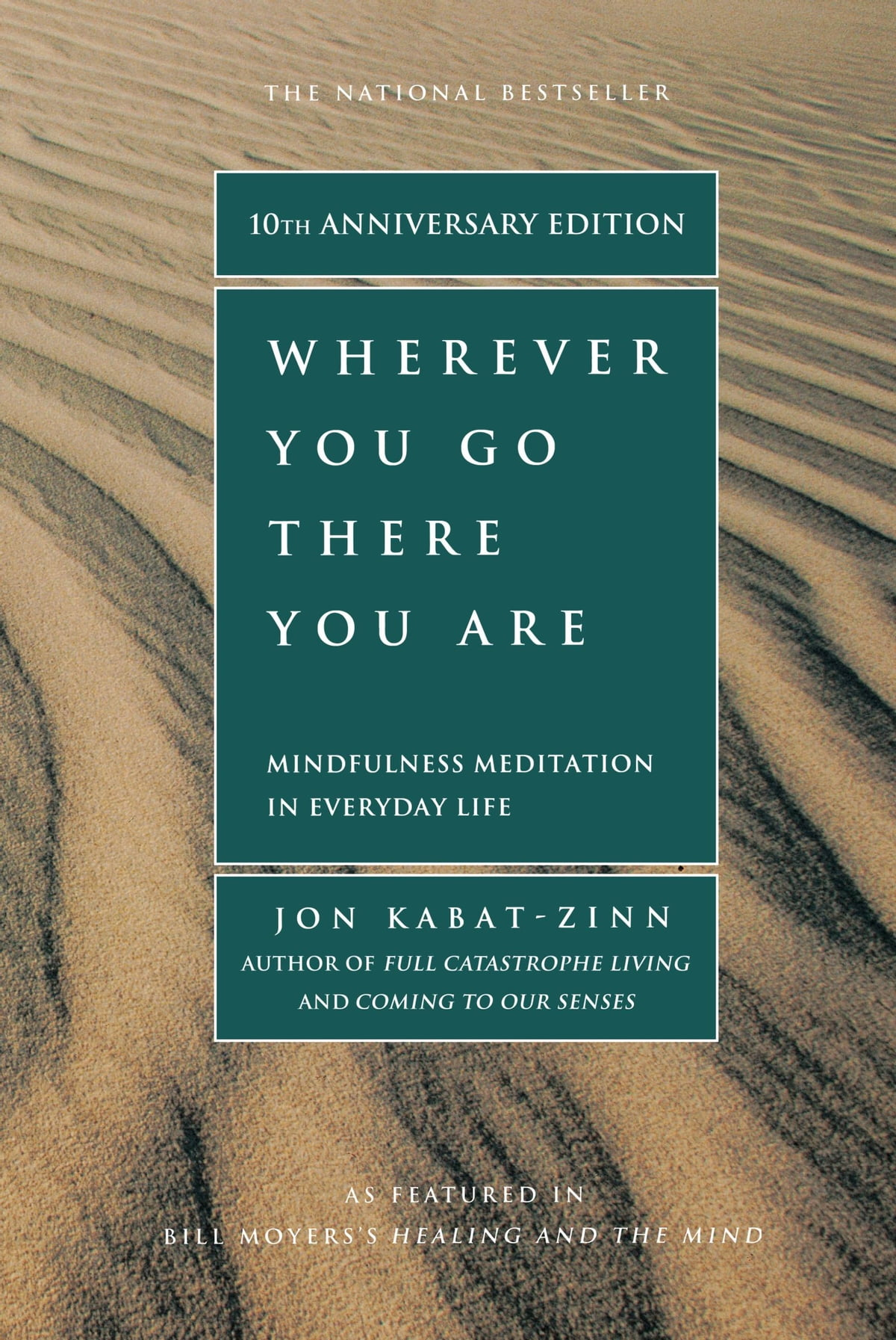 Wherever You Go, There You Are  Mindfulness Meditation In Everyday Life  Ebook By Jon