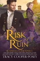Risk of Ruin ebook by Tracy Cooper-Posey