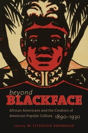 Beyond Blackface - African Americans and the Creation of American Popular Culture, 1890-1930 ebook by W. Fitzhugh Brundage