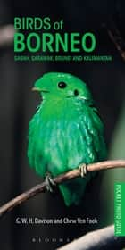 Birds of Borneo ebook by G. W. H. Davison, Chew Yen Fook