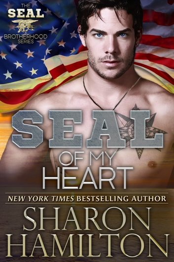 SEAL Of My Heart ebook by Sharon Hamilton