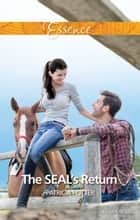 The Seal's Return ebook by Patricia Potter
