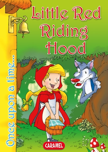 Little Red Riding Hood Ebook By Jacob And Wilhelm Grimm