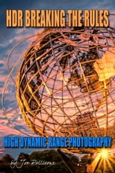 HDR Breaking the Rules ebook by Joseph Pellicone