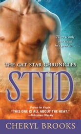 Stud ebook by Cheryl Brooks