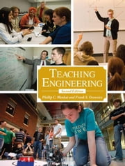 Teaching Engineering, Second Edition ebook by Wankat, Phillip C.