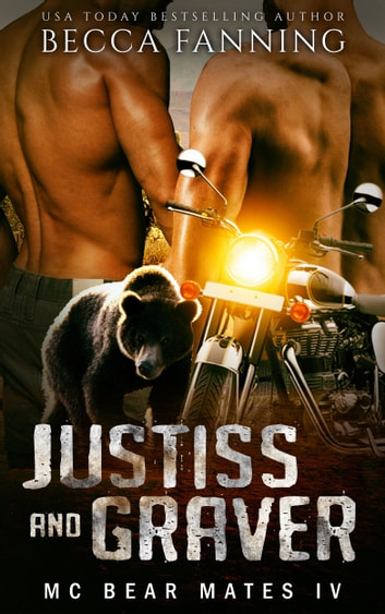Justiss And Graver ebook by Becca Fanning