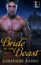 Bride of the Beast ebook by Adrienne Basso