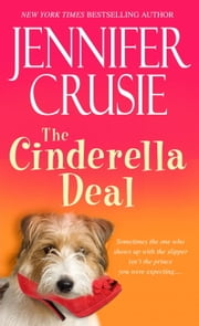 The Cinderella Deal ebook by Jennifer Crusie