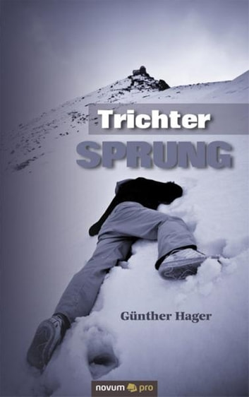 Trichtersprung ebook by Günther Hager