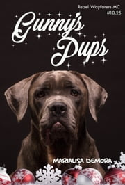 Gunny's Pups ebook by MariaLisa deMora
