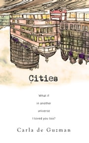Cities ebook by Carla de Guzman