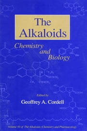 Chemistry and Biology ebook by Cordell, Geoffrey A.