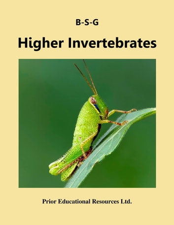 Higher Invertebrates - Study Guide ebook by Roger Prior