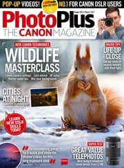 PhotoPlus - Issue# 123 - Future Publishing Limited magazine