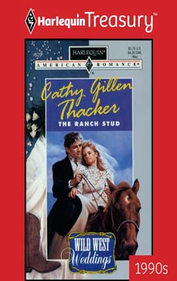 The Ranch Stud ebook by Cathy Gillen Thacker