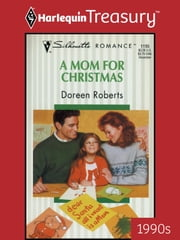 A Mom for Christmas ebook by Doreen Roberts