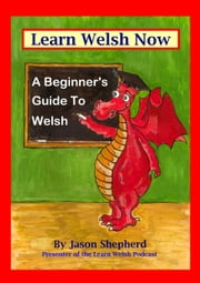 Learn Welsh Now: A Beginner's Guide to Welsh ebook by Jason Shepherd
