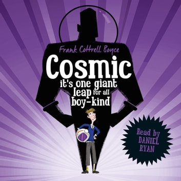 cosmic frank cottrell