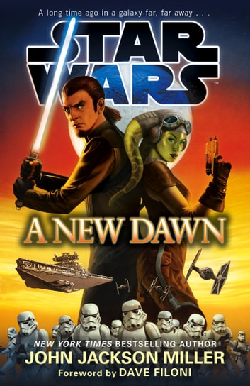 Star Wars: A New Dawn ebook by John Jackson Miller