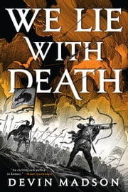 We Lie with Death ebook by Devin Madson
