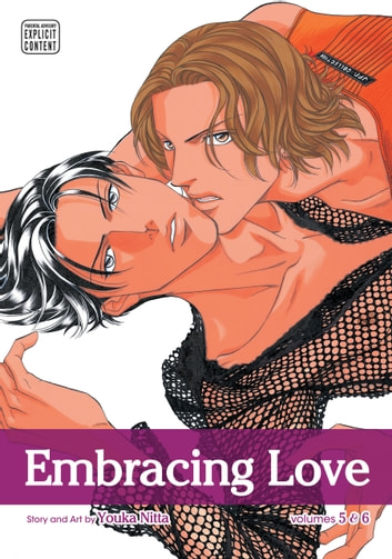 Embracing Love, Vol. 3 (Yaoi Manga) ebook by Youka Nitta