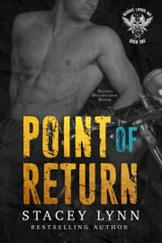Point of Return ebook by Stacey Lynn