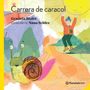 Carrera de caracol ebook by Graciela Bialet