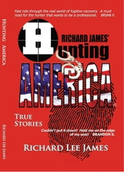 Richard James' Hunting America ebook by Richard James