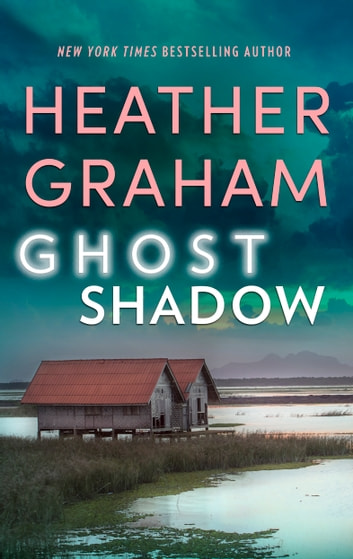 Ghost Shadow ebook by Heather Graham