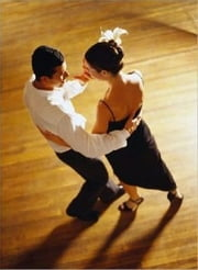The Essential Guide To Ballroom Dancing For Beginners ebook by Kendra Meade