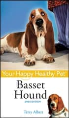 Basset Hound ebook by Terry Albert
