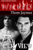 Pay Per View ebook by Thom Jaymes