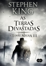 A terras devastadas ebook de Stephen King