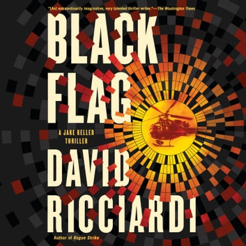 Black Flag audiobook by David Ricciardi