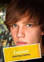 Évasion (érotique gay) ebook by Jean-Marc Brières