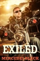Exiled ebook by Mercedes Black