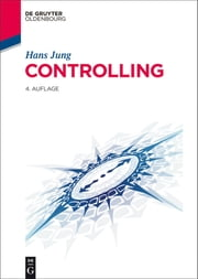Controlling ebook by Hans Jung