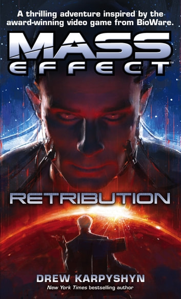 Mass Effect: Retribution ebook by Drew Karpyshyn