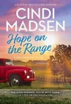 Hope on the Range ebook by