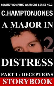 A major in distress ebook by C Hampton Jones